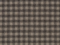 Gingham Taupe