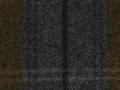 Tartan Black-Gold